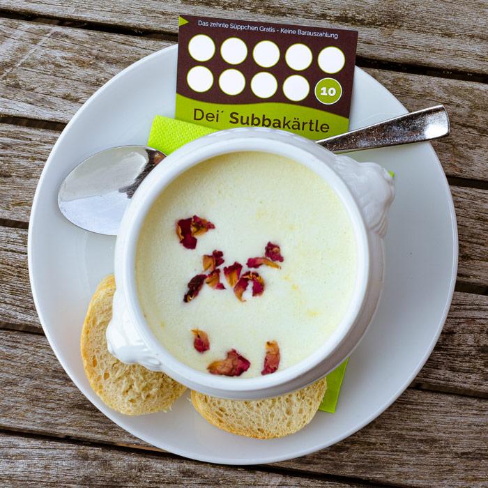 Cafe Kara Wochenkarte