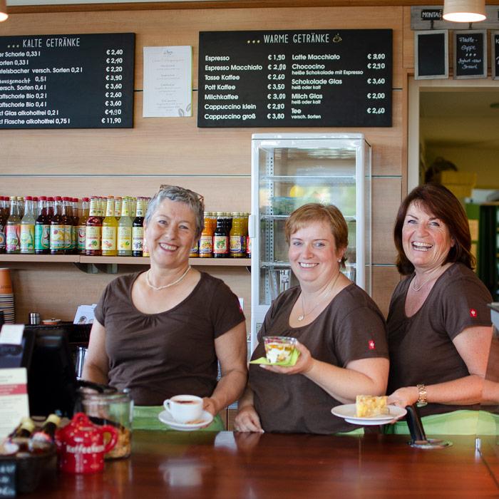 Café Kara Filderstadt in der Filderklinik
